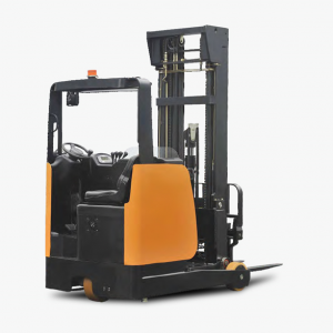 1.2-2.0t J Series Electric Reach Truck (Seated)