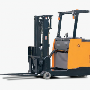 1.5-2.0t J Series Reach Truck(Stand-On)