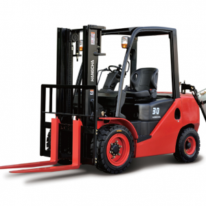 1-3.5t XF SERIES IC FORKLIFT