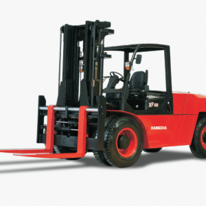 8-10t XF Series IC Forklift