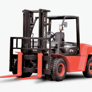 R Series 12-16t IC FORKLIFT