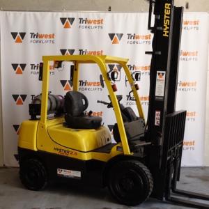 Hyster 2.5t Forklift