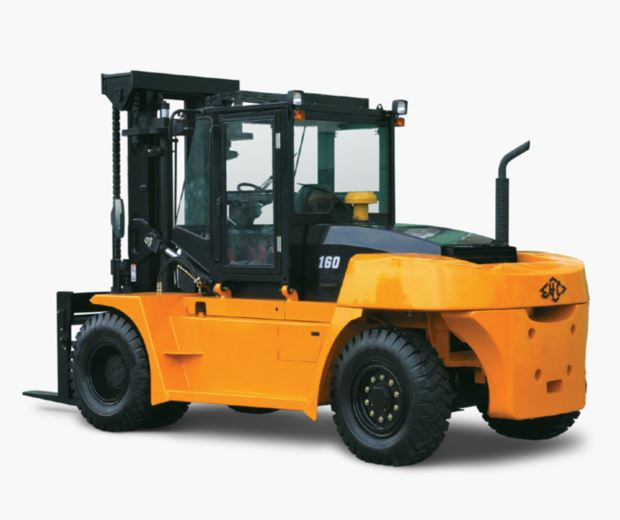 Forklifts In Thomastown