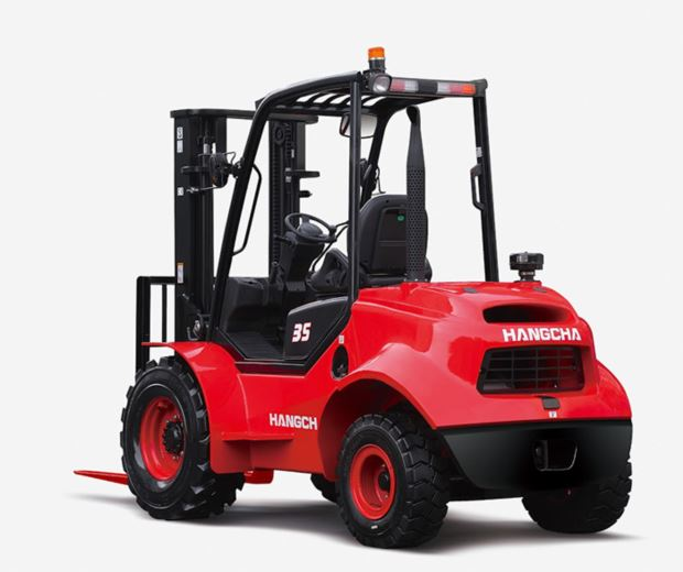 Forklifts in Epping