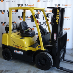 Hyster – 2.5t Container Mast