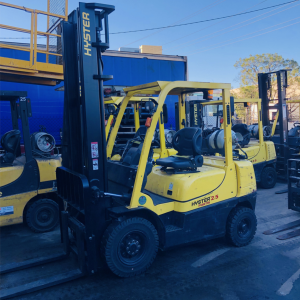 Hyster 2.5t Counterbalance Forklifts
