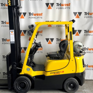 Hyster 1.8t Forklift