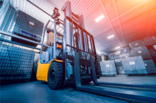 New forklift versus a used one - advantages