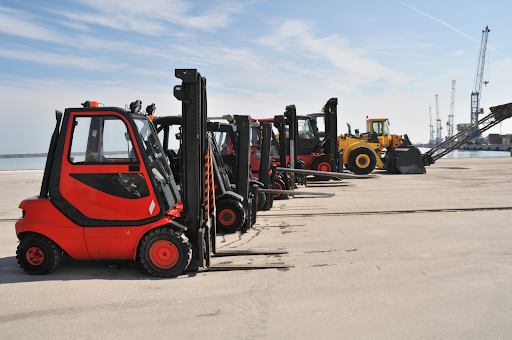 4 things to look for in a forklift supplier