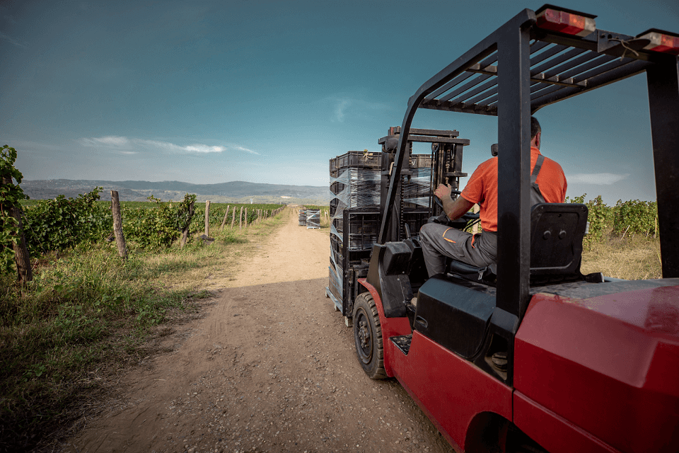 What To Look For When Buying A New Forklift