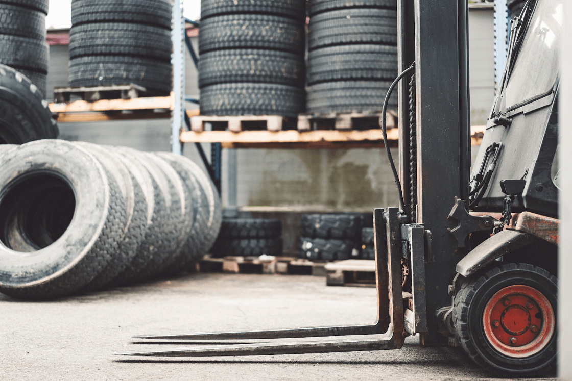 4 things to look for when buying a used forklift